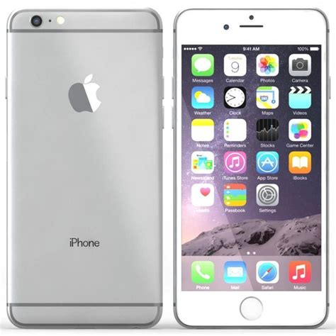 Iphone 6 Plus 16GB - Shop In Lebanon