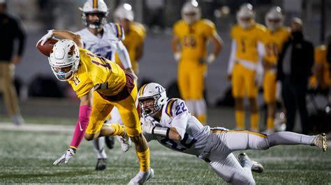 Iowa high school football: Final scores from Friday, Oct. 2