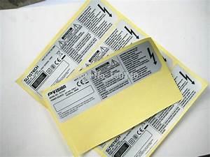 custom serial number pet stickers silver bottom stickers With custom product label stickers