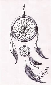 Best Dream Catcher Outline Ideas And Images On Bing Find What