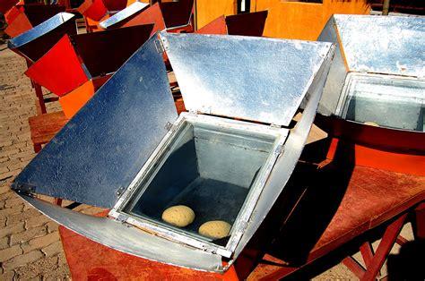 como construir  horno solar  cajas de carton