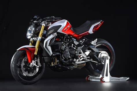 Mv Agusta Stradale 800 4k Wallpapers by 2015 Mv Agusta Brutale 800 Rr Officially Launched At The