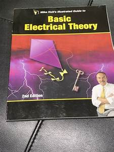 Mike Holt S Illustrated Guide To Basic Electrical Theory