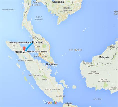maps    travel  thailand  malaysia