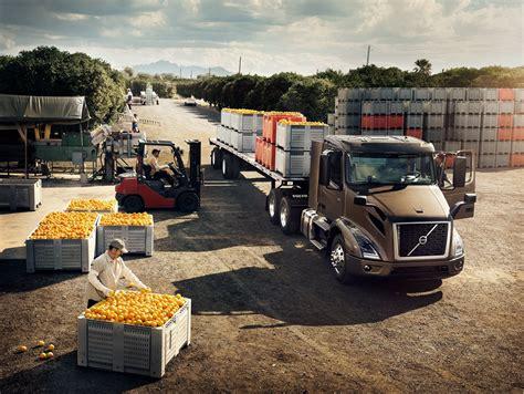 truck cost  ownership volvo vnr top ten