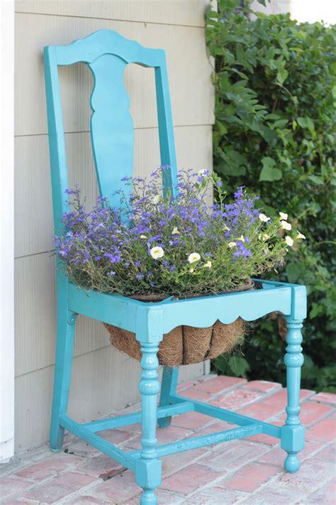 sedie da giardino fai da te idee giardino fai da te ecco come arredare l esterno con