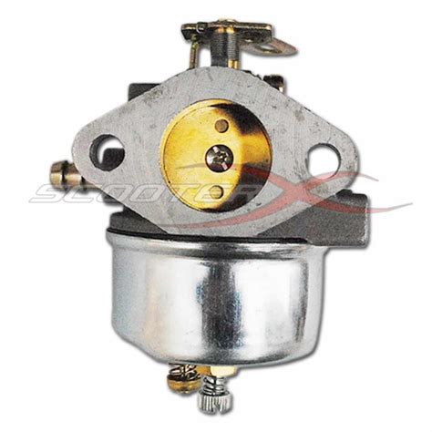 replacement carburetor  tecumseh snow king