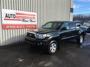 Used Toyota Tacoma 2008 For Sale In Saint