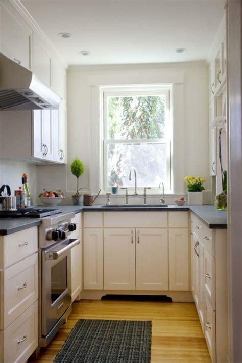 plans cuisine ouverte aménager une cuisine 40 idées pour le design