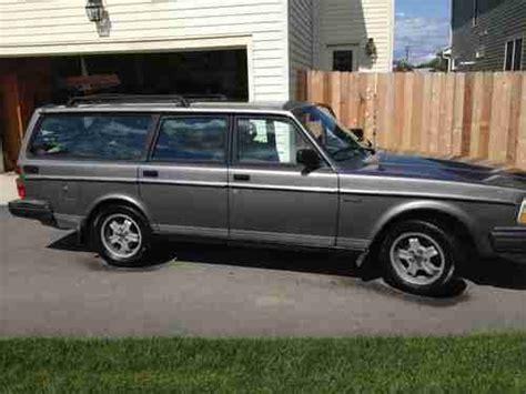 find   volvo  base wagon  door