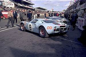 Ford Gt40 Scalextric  9