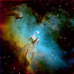 ASTRONOMY VISUALS