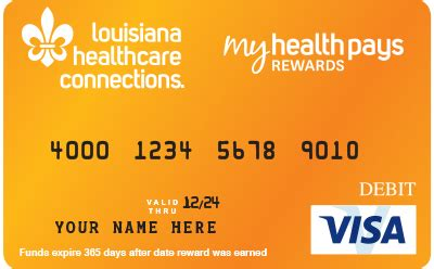 Check spelling or type a new query. My Health Pays Rewards Program Louisiana Healthcare