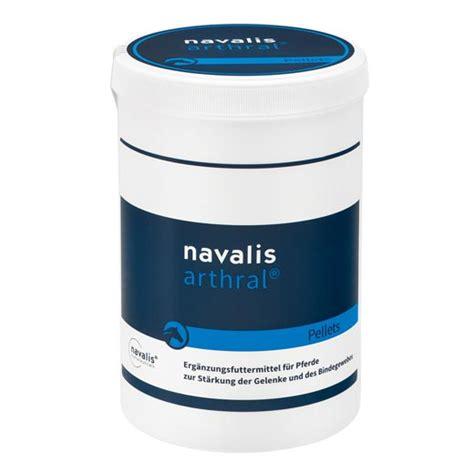navalis arthral horse pellets   vetkampagne shop
