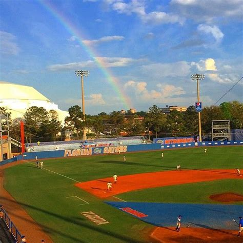 This is a good sign, right? #Gators-#Stags at 7:05. No ...