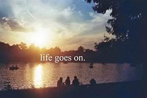 Life Goes On | Susan Dintino