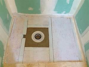 Comment Faire Une Douche Italienne : comment installer une douche a italienne la r ponse est ~ Dailycaller-alerts.com Idées de Décoration