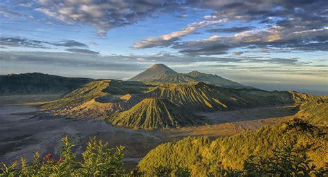 keren  taman nasional  eksotis  indonesia