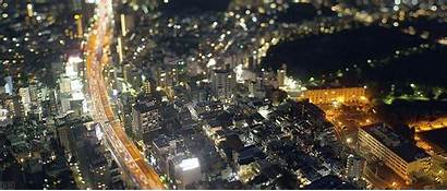 Tokyo Cinemagraphs Awesome Overview Examples Cidade Semana