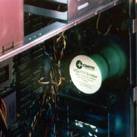 VpCI-111 | Plastic Protective Emitter - 10 Pcs | Cortec