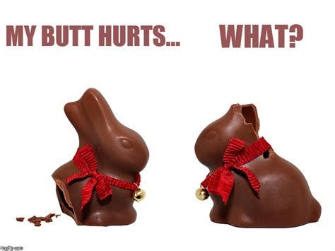 Chocolate Bunny Meme - easter 2018 best funny memes you need to see