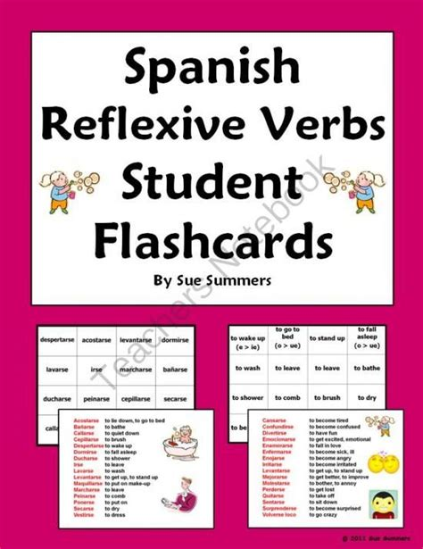 17 Best Images About Spanish Daily Routine On Pinterest  Spanish, Learning Spanish And Reading