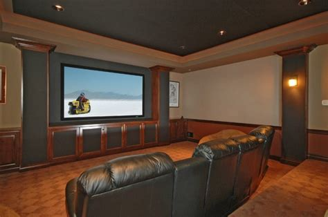 home theatre room paint color design pictures remodel