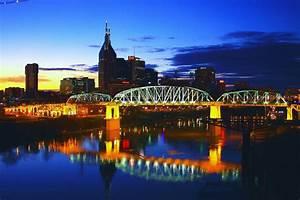 Panoramio - Photo of Nashville, Music City USA