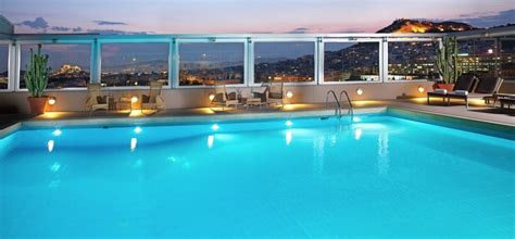Divani Hotel Athens by Divani Caravel Athens Greece Vacation Packages