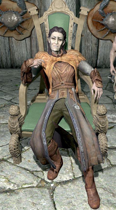 idgrod ravencrone  elder scrolls wiki