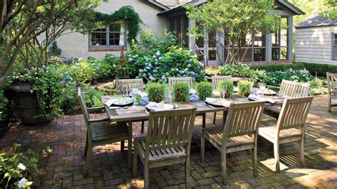 inspirational patio furniture orange county in small home porch and patio design inspiration southern living