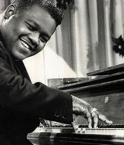 Fats Domino got the world to dance | Sweeney's Gumbo YaYa
