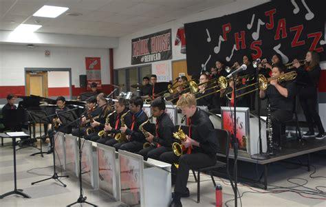 phs bands parsippany high school