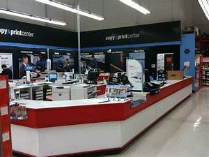 Print and copy center inside staples | Yelp