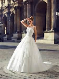 les plus robe de mariã e 20 des plus belles robes de mariée collection 2017 en photos