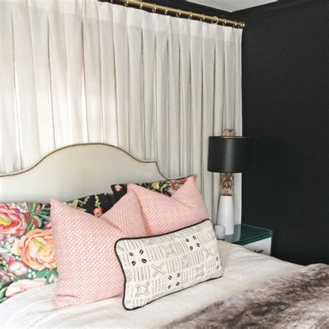 best 25 wall curtains ideas on wall of