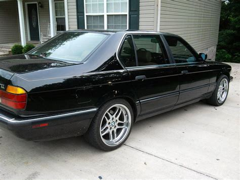 1990 Bmw V12  Trade [750 ] Il For Sale  Algood Tennessee