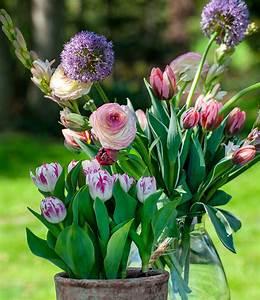 Bouquet De Printemps : bouquet de printemps pour de belles compositions ~ Melissatoandfro.com Idées de Décoration
