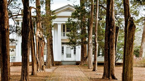 style house plans tour william faulkner 39 s oxford mississippi southern living