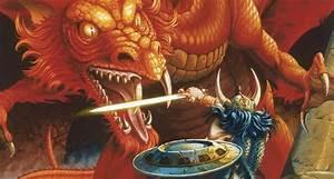 Dungeons  U0026 Dragons Art And Arcana Book