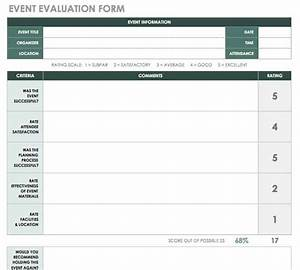 93  Pdf  Job Evaluation Template Free Printable Download