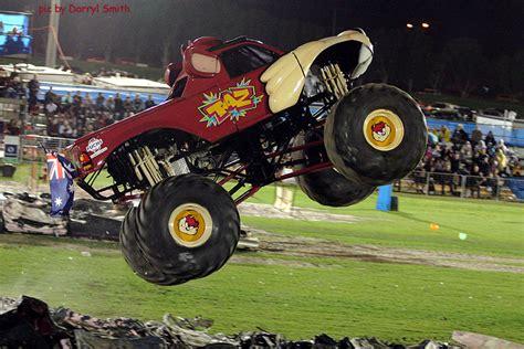 Themonsterblogcom  We Know Monster Trucks! Monsters