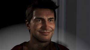 how to make hair white see just how different nathan looks in uncharted 4