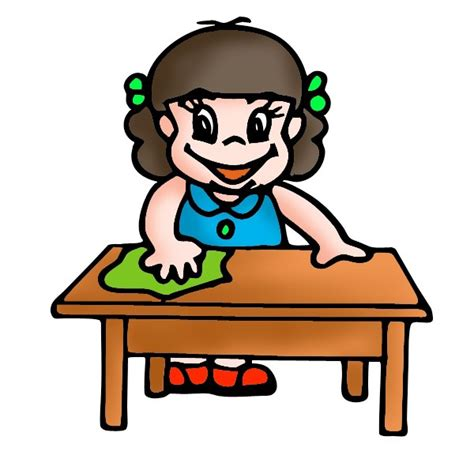 Clean Up Clipart Cleaning Students Clean Up Room Clipart Kid Cliparting