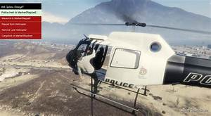 Airtaxi + Helicopter Rappel mod - GTA5-Mods.com