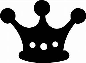 Crown Corona King Queen Power Best Svg Png Icon Free ...