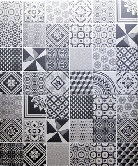 patterned tiles for kitchen ted baker decorative grey 14 8x14 8cm wall tile by 4108