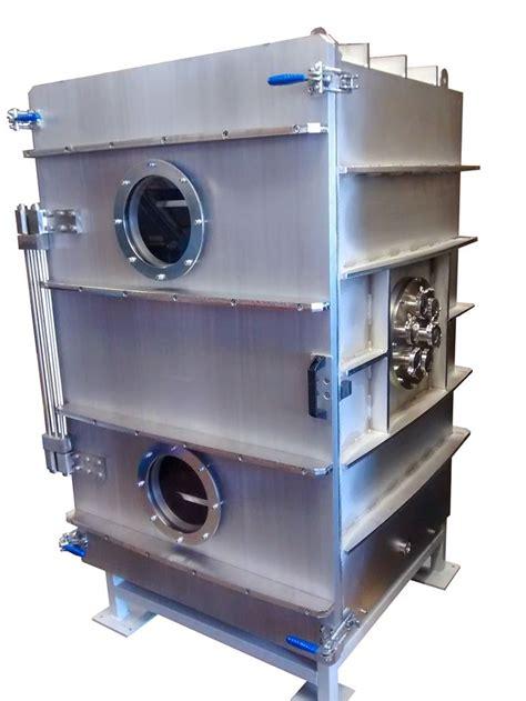 Vacuum Or Vacuum by Box Chambers Applied Vacuum Engineering