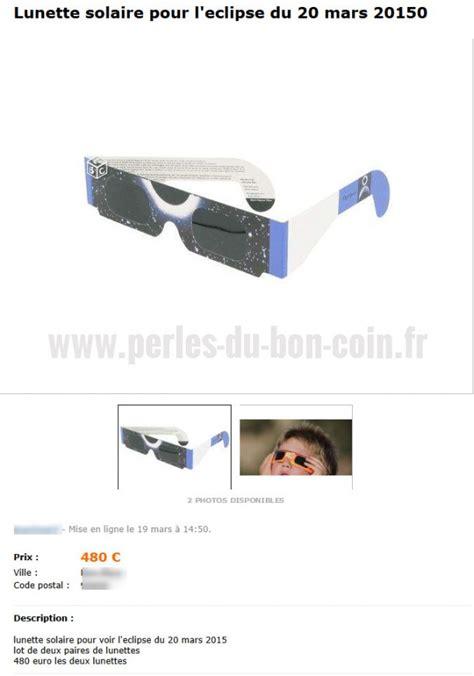 le eclipse meilleur prix le prix des lunettes pour l 233 clipse explose perles du bon coin