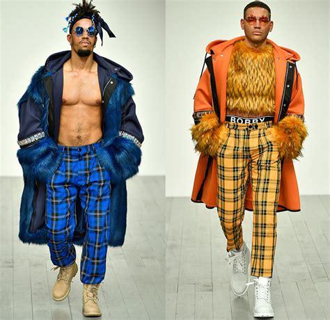 Bobby Abley 2018-2019 Fall Autumn Winter Mens Runway | Denim Jeans Fashion Week Runway Catwalks ...